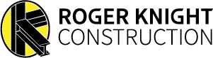 Roger Knight Construction Logo