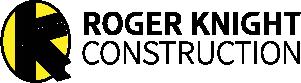 Roger Knight Construction Logo